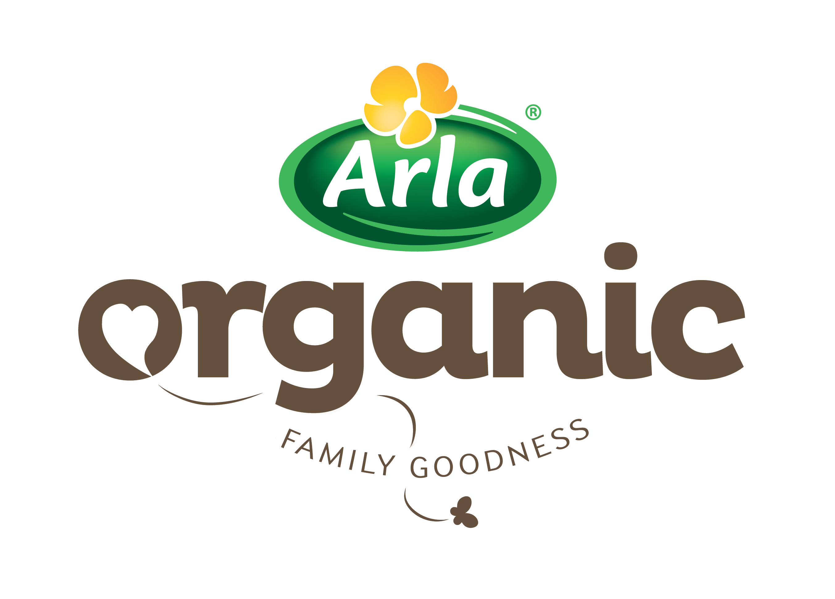 Arla Organic Powdered Milk