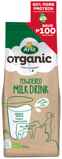 Powdered Milk 6 Liter