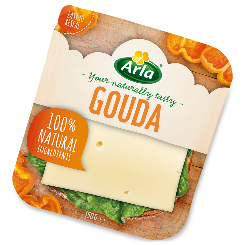 Arla Cheese Gouda