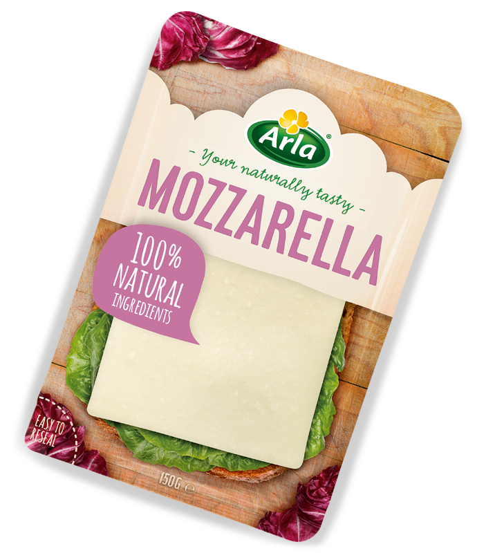 Arla Cheese Mozzarella