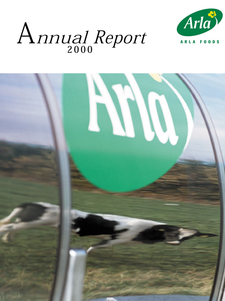 Annual Reports 2000